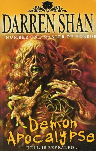 9780007358779: Demon Apocalypse (The Demonata, Book 6)