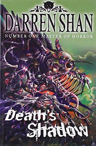 9780007358786: Death?s Shadow (The Demonata, Book 7)