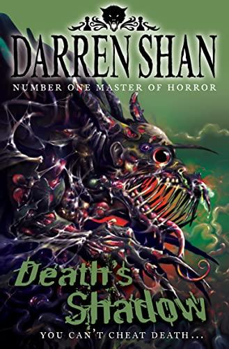 9780007358786: Demonata Series - Death'S Shadow