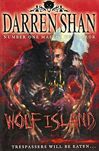 9780007358793: The Demonata #8: Wolf Island