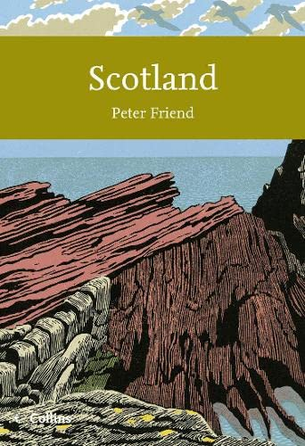 9780007359066: Scotland (Collins New Naturalist)