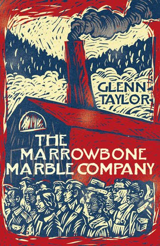 9780007359073: Marrowbone Marble Company