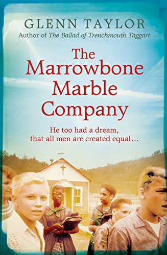 9780007359080: The Marrowbone Marble Company