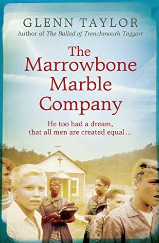 9780007359080: Marrowbone Marble Company