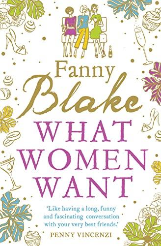 What Women Want: Blake, Fanny