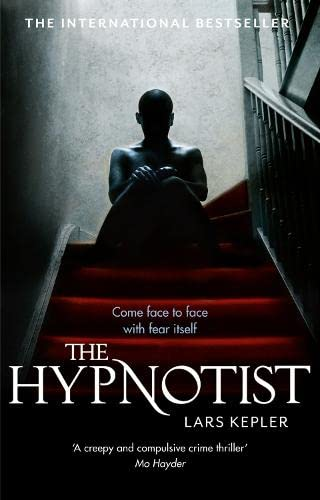 9780007359103: Hypnotist