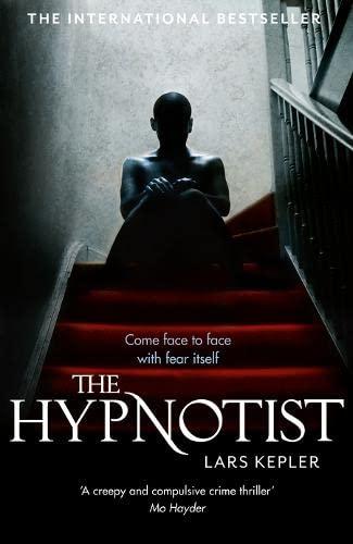 9780007359110: The Hypnotist