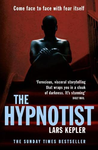 9780007359127: The Hypnotist (Joona Linna, Book 1)