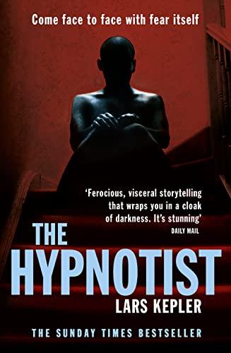 9780007359127: Hypnotist (Joona Linna)