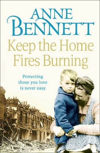 9780007359189: Keep the Home Fires Burning