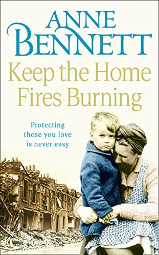 9780007359196: Keep the Home Fires Burning