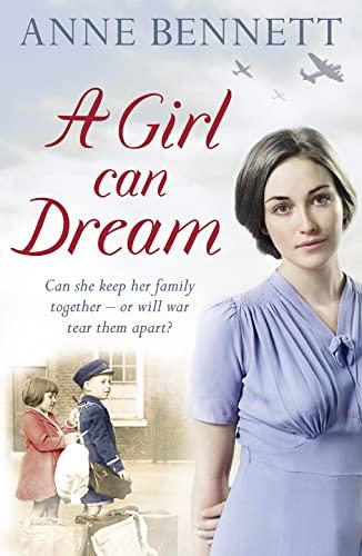 9780007359257: A Girl Can Dream