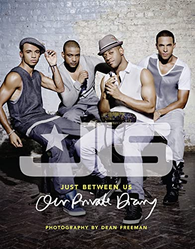 9780007359455: JLS: Just Between Us