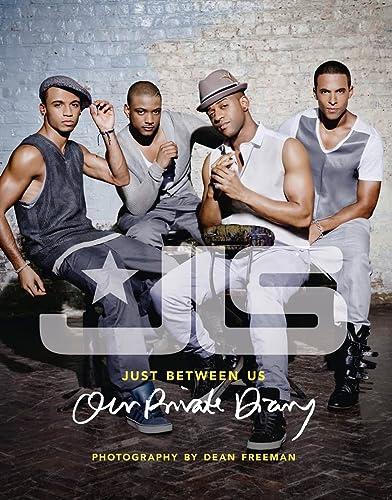 9780007359455: JLS: Just Between Us