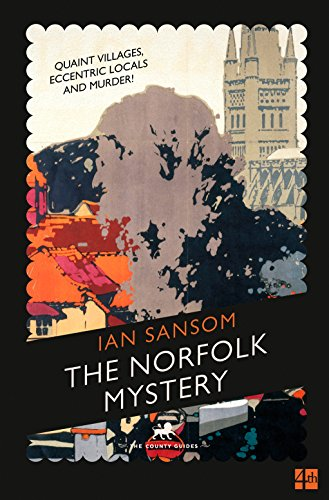 9780007360482: The Norfolk Mystery (The County Guides)