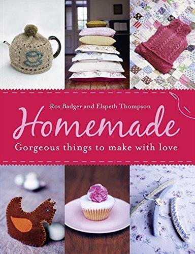 9780007360574: Homemade: Fabulous Things to Make Life Better