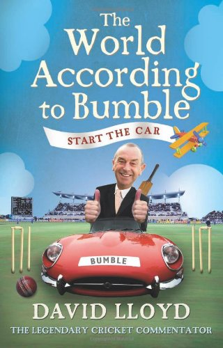 9780007360598: The World According to Bumble: Start the Car