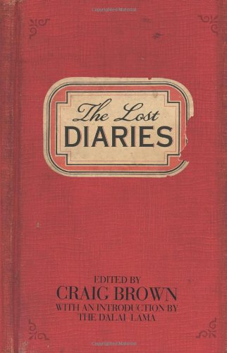 9780007360604: The Lost Diaries