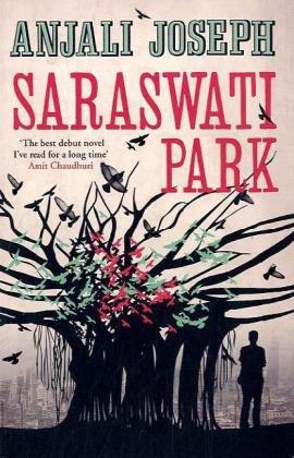 9780007360772: Saraswati Park