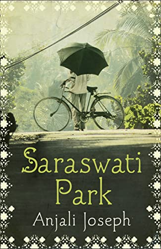 9780007360789: Saraswati Park