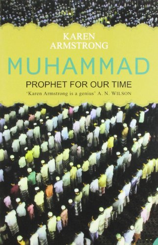 9780007360864: Muhammad