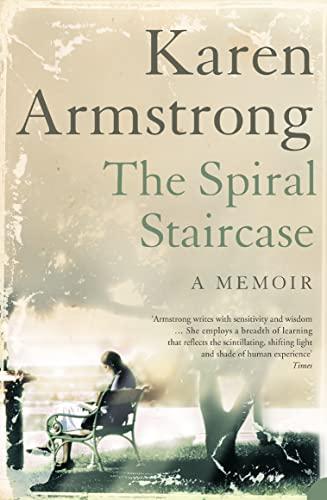 9780007360888 The Spiral Staircase Abebooks Karen Armstrong