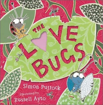 9780007361397: The Love Bugs