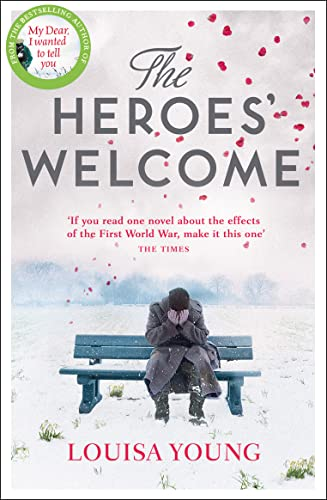 9780007361472: The Heroes' Welcome