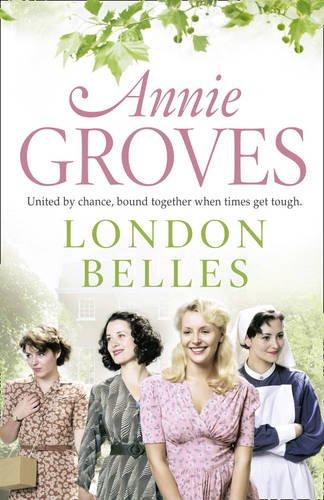 9780007361496: London Belles