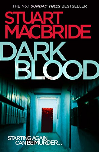 9780007362547: Dark Blood (Logan McRae, Book 6)