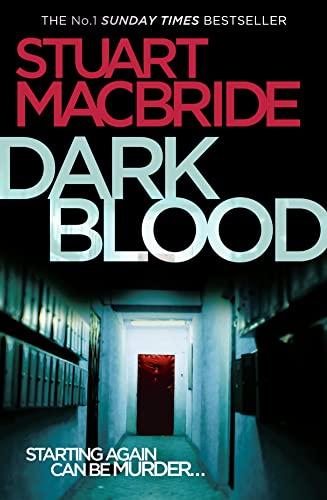 9780007362547: Dark Blood (Logan McRae, Book 6)