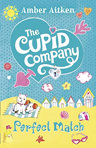 9780007362639: Perfect Match (The Cupid Company)