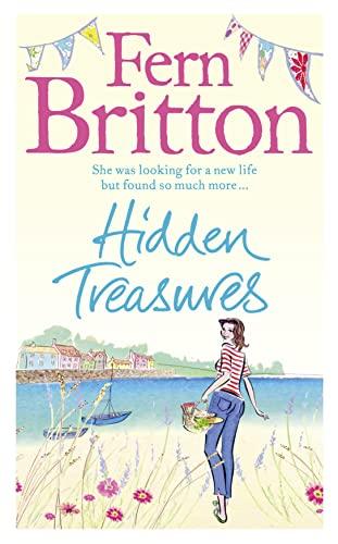 9780007362714: Hidden Treasures