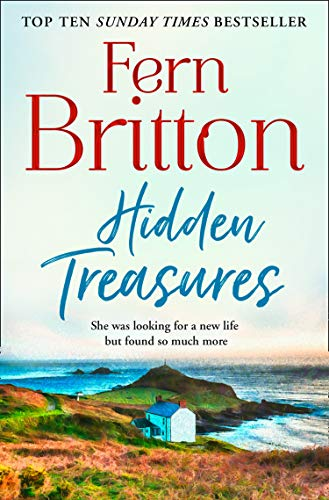 9780007362721: Hidden Treasures