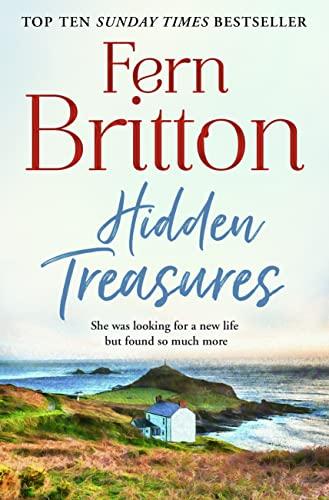 9780007362721: Hidden Treasures