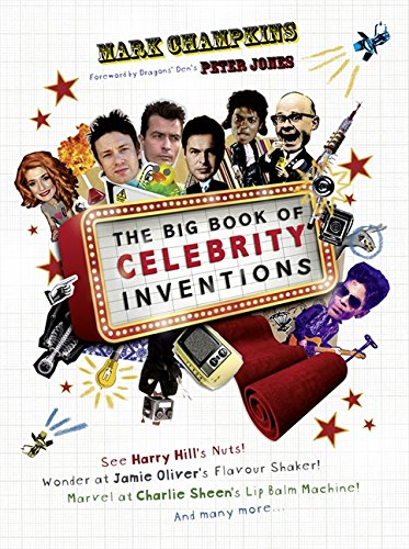 9780007362769: The Big Book of Celebrity Inventions