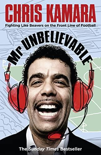 9780007363179: Mr Unbelievable