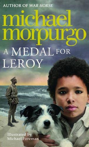 9780007363582: A Medal for Leroy