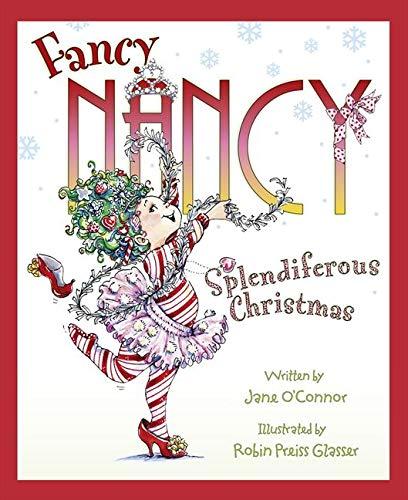 9780007363650: Fancy Nancy Splendiferous Christmas (Fancy Nancy)