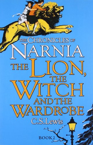 9780007363667: The Lion, the Witch and the Wardrobe (The Chronicles of Narnia, Book 2)