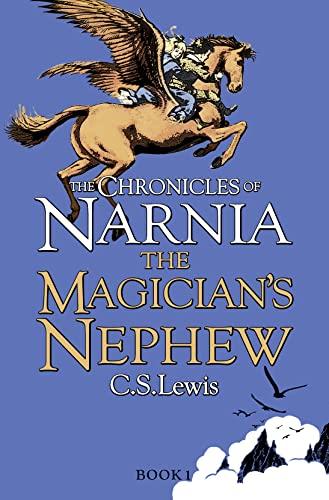 9780007363797: The Magician's Nephew