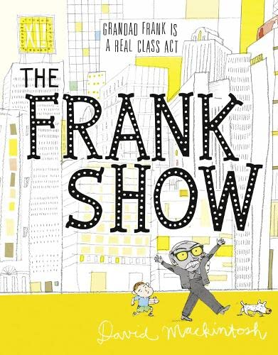 9780007364008: The Frank Show