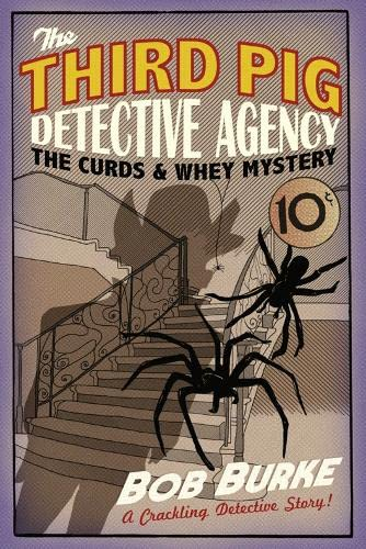 9780007364039: The Curds and Whey Mystery (Third Pig Detective Agency, Book 3)
