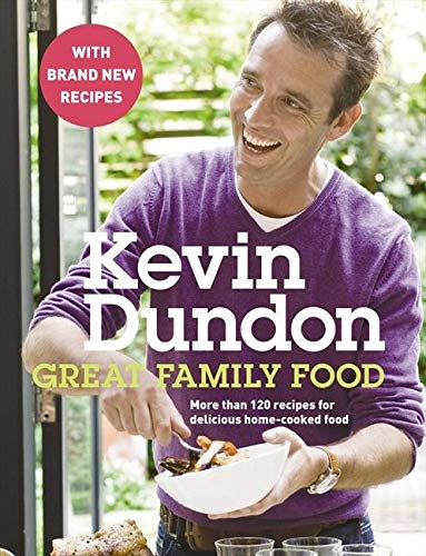 9780007364053: Great Family Food: More Than 120 Recipes for Delicious Home-Cooked Food