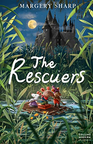 9780007364091: The Rescuers (Collins Modern Classics)