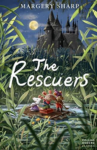 9780007364091: The Rescuers (Essential Modern Classics)