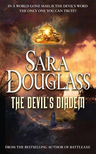 9780007364244: Devil's Diadem