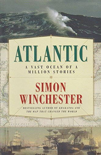 9780007364596: Atlantic: A Vast Ocean of a Million Stories
