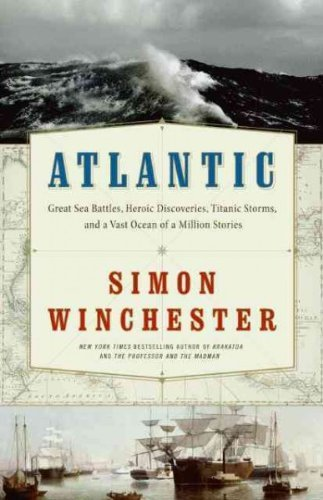 9780007364596: Atlantic: A Vast Ocean Of A Million Stories