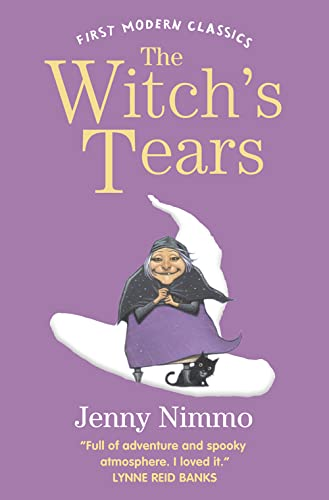 9780007364718: The Witch's Tears (First Modern Classics)